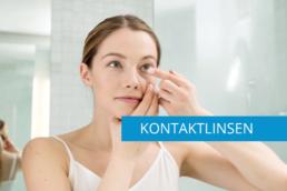SEHHAUS Kontaktlinsen banner uai